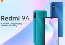 Глобальная версия Xiaomi Redmi 9A доступна для покупки менее чем за 100 долларов