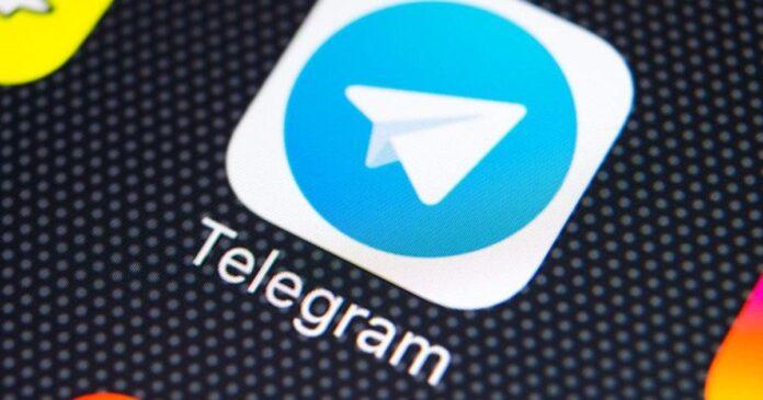 Пользователи Telegram смогут показывать содержимое экрана партнерам по чату