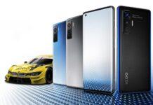 Vivo представила мощные смартфоны iQOO 5 и iQOO 5 Pro с повышенными функциональными возможностями