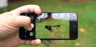 Разработчики Android 11 лишили пользователей возможности выбора камеры