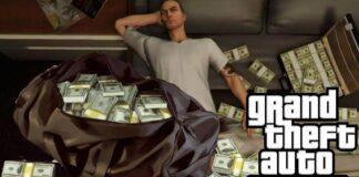 Слухи: Rockstar отбирает миллионы внутриигровых долларов у игроков GTA Online