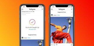 Лента Instagram станет бесконечной