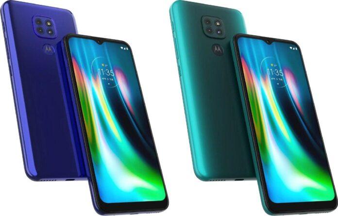 Motorola представила бюджетный смартфон за 150 долларов