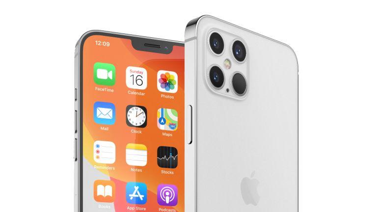 Продажи iPhone 12 стартуют ближе к морозам
