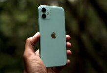 Рекордно низкий ценник на iPhone 11 выставлен в магазинах Украины
