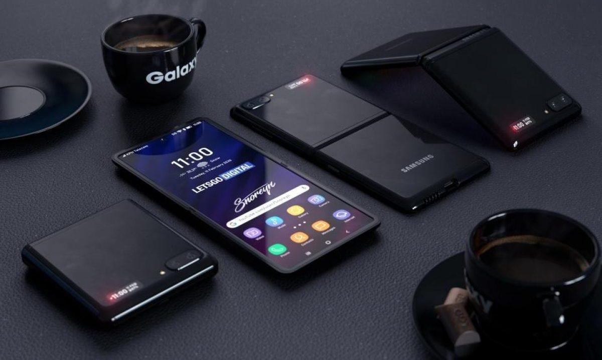 Samsung Galaxy Z Flip - самый лучший смартфон складного форм-фактора в первом полугодии 2020 года