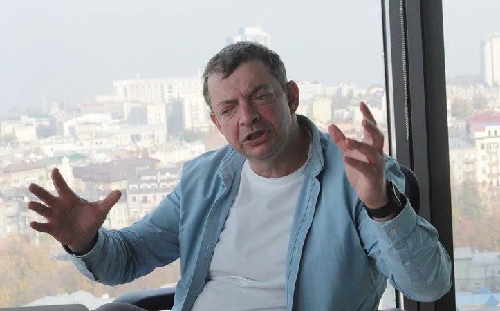 Соучредитель интернет-банкинга monobank Олег Гороховский