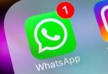 В WhatsApp значительно улучшили поиск