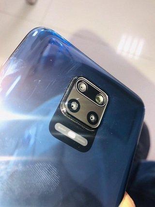 Запыление объектива в Redmi Note 9, 9S и 9 Pro – результат плохого контроля качества на заводе