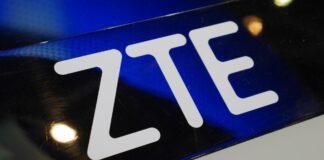 Появились первые официальные рендеры ZTE Axon 20 5G