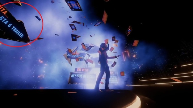 Фанатов GTA 6 вновь «обломали»: обнаруженный в клипе известного певца намек на скорый релиз оказался шуткой одного из зрителей