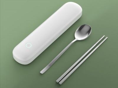 Xiaomi представила компактный стерилизатор столовых приборов