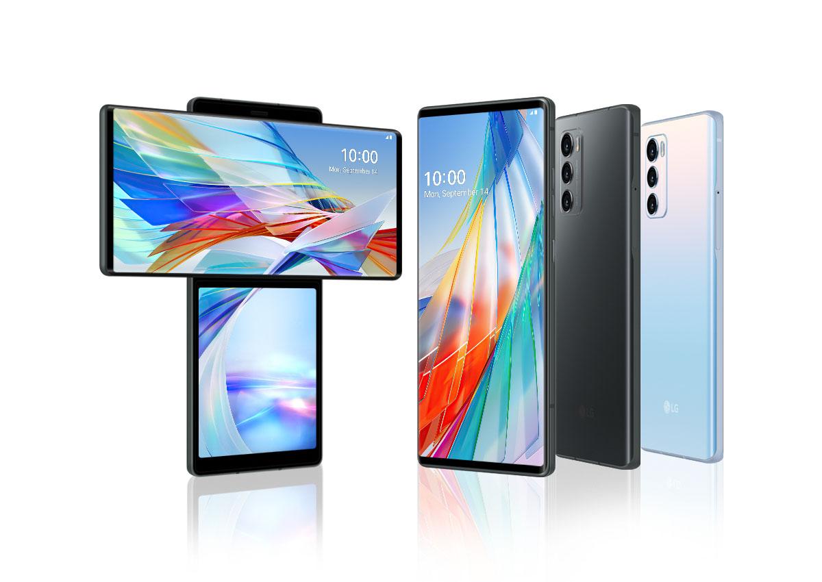 Анонсирован LG Wing – самый инновационный смартфон 2020 года