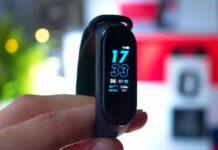 Цена на Xiaomi Mi Band 5 в Украине рухнула до рекордного минимума