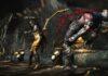 Движения бойцов Mortal Combat мастер Шаолинь продемонстрировал вживую (видео)