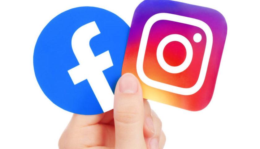 Facebook шпионит за пользователями с помощью Instagram