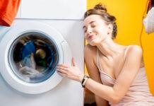 Как управлять стиральной машиной со смартфона