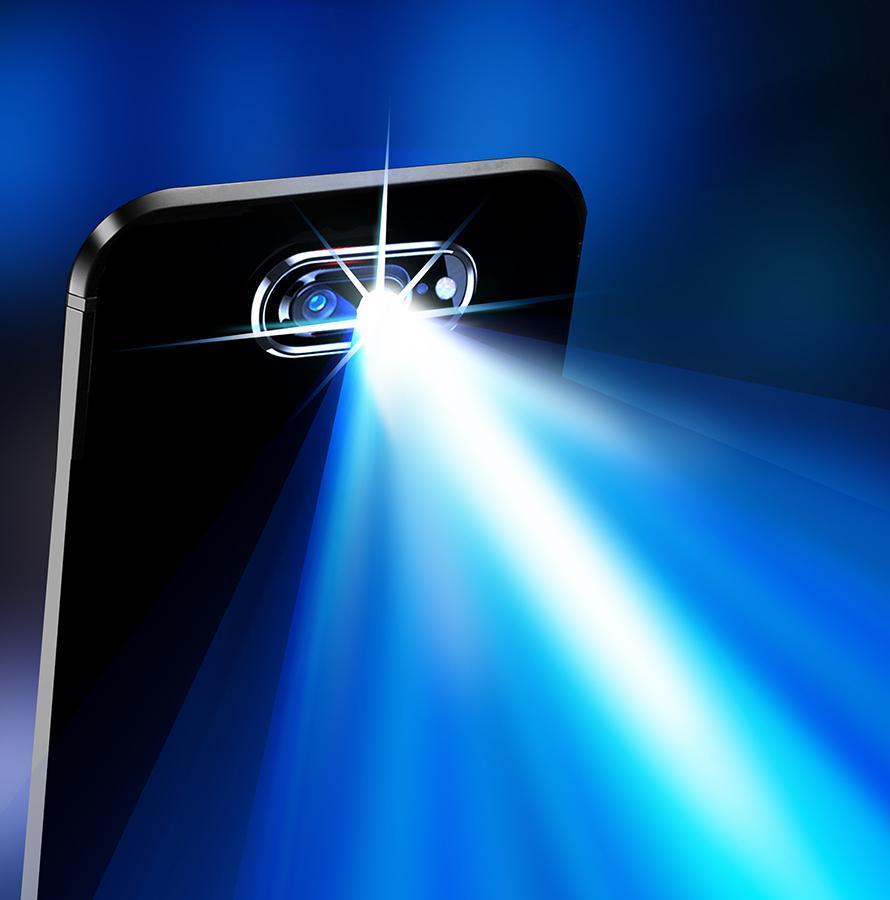 Какие категории приложений нещадно засоряют ваш Android - фонарики