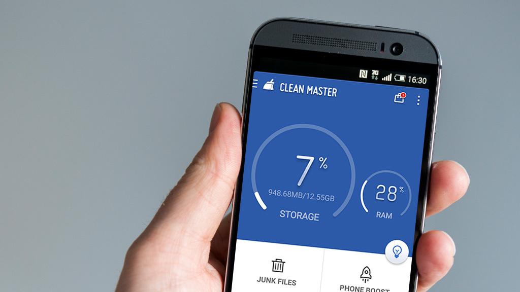 Какие категории приложений нещадно засоряют ваш Android - Приложения для очистки памяти