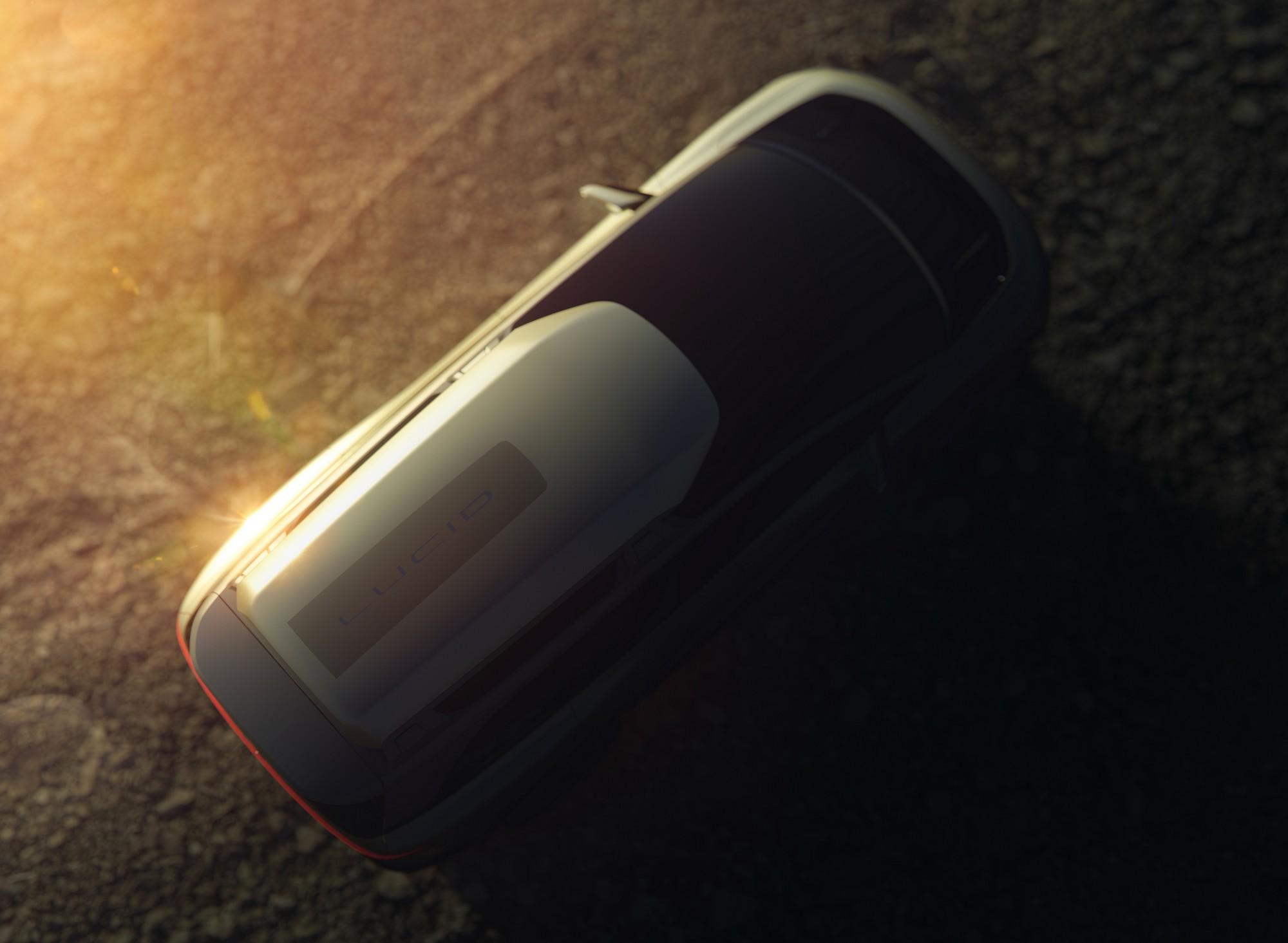 «Компания-убийца» автоконцерна Tesla анонсировала электрический внедорожник Project Gravity