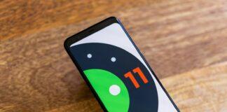 В сеть попал список смартфонов Samsung, которые получат Android 11