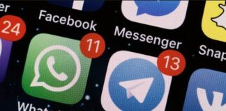 WhatsApp, Signal и Telegram провалили простейший тест на безопасность