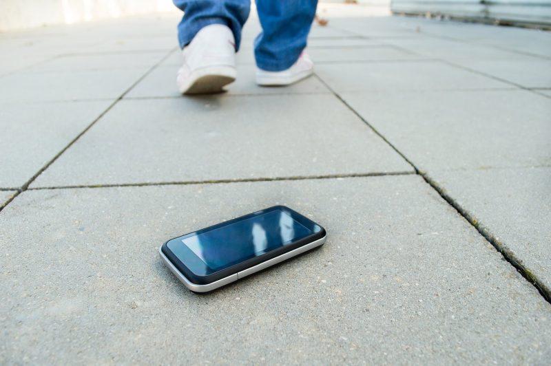 Найти смартфон и не вернуть – чем это опасно