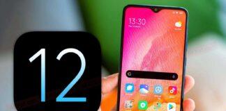 Обновление MIUI 12 вышло на двухлетний Xiaomi и на новый Redmi