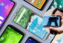 Представлен рейтинг самых производительных смартфонов августа