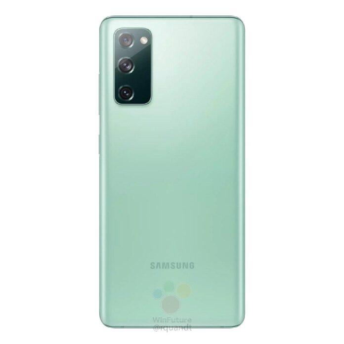 Недорогой Samsung Galaxy S20 FE по ряду возможностей оказался круче более дорогих Galaxy S20 и Note20