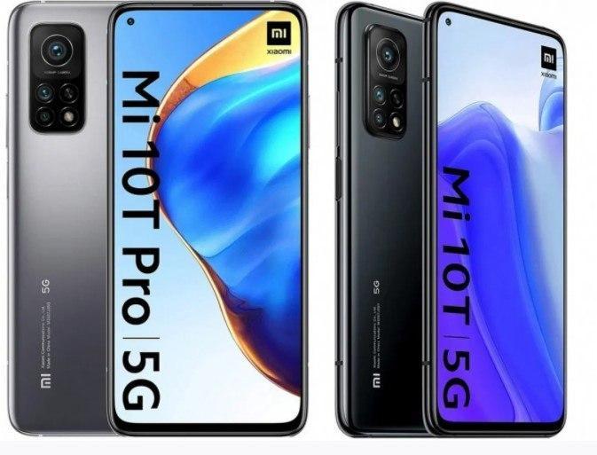 Mi 10T, Mi 10T Pro и Mi 10T Lite: информация о ценах самых ожидаемых смартфонов Xiaomi за сутки до официальной презентации