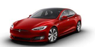 Превзойти Tesla конкурентам удастся не скоро - представлен суперкар Model S Paid