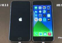 Производительность iOS 14 сравнили с iOS прошлых версий - разницы практически нет