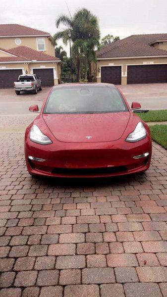 Расходы на обслуживание Tesla Model 3 за два года оказались довольно скромными