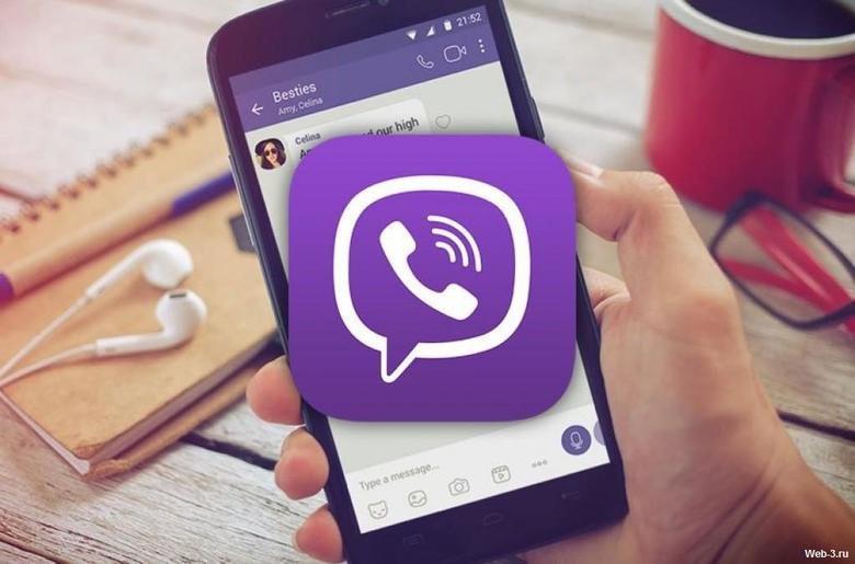 Реагировать на посты в Viber теперь можно по-новому