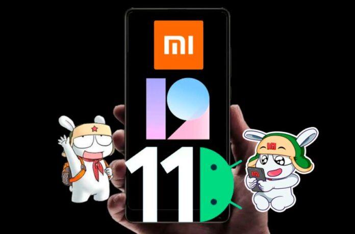 Шесть смартфонов получили долгожданную MIUI 12 вместе с Android 11