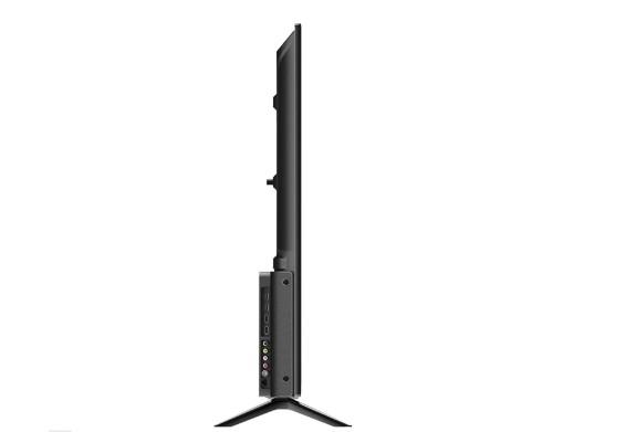 Телевизор Redmi Smart TV A55 представлен вместе с датой выхода и ценой