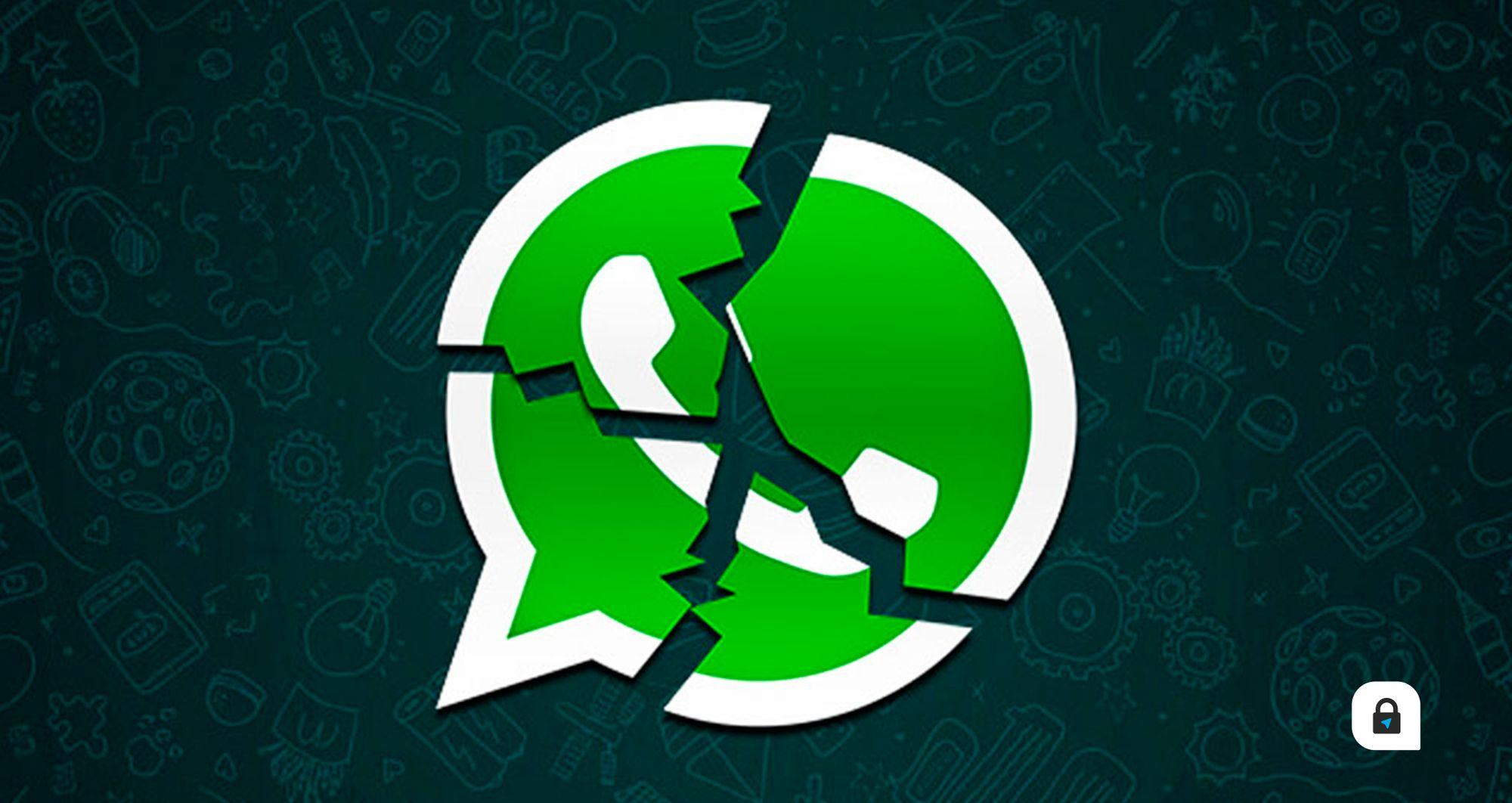 Пользователи WhatsApp столкнулись с новой проблемой