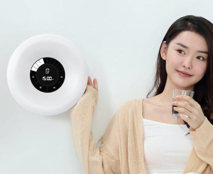 Xiaomi - машина для стерилизации белья