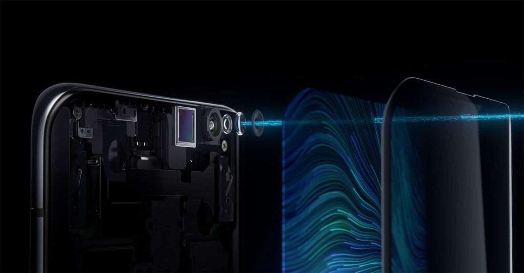 Xiaomi Mi 11 оснастят подэкранной селфи-камерой технологии UDC