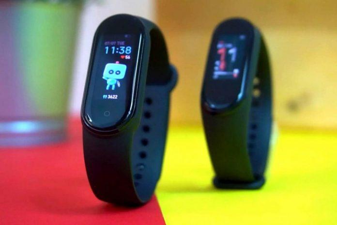 Самый популярный браслет Xiaomi в самом «навороченном» исполнении со дня на день появится в Украине