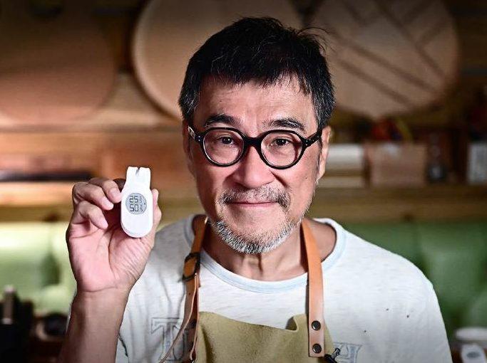 Термометр и гигрометр Xiaomi
