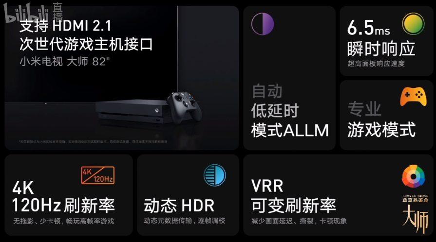 Xiaomi Mi TV Master