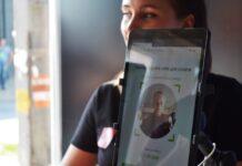 Приватбанк в 10 раз расширит сеть POS-терминалов с технологией FacePay