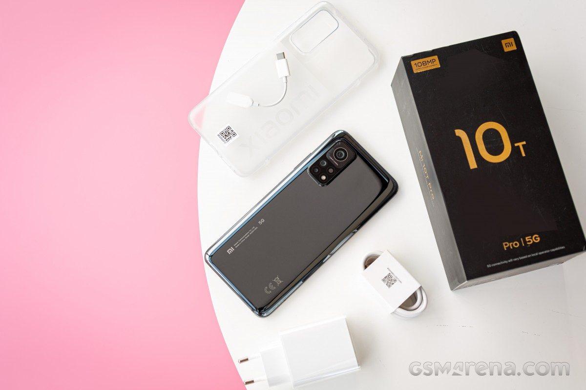 Цена на Xiaomi Mi 10T Pro упала спустя всего 19 дней после старта продаж