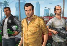 Фанат GTA 5 обнаружил очередное «доказательство» подготовки шестой части проекта