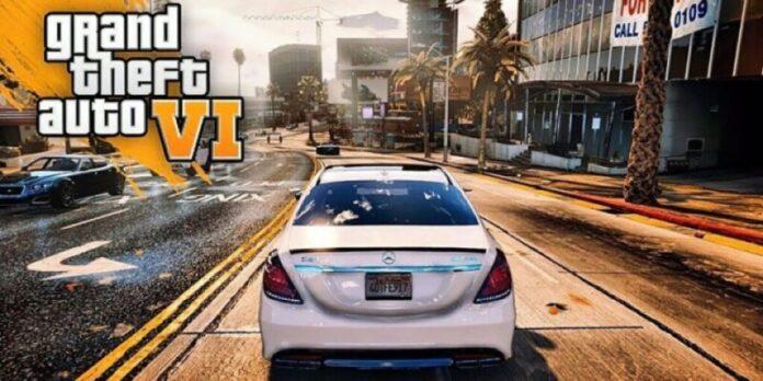 Стали известны главные особенности GTA 6