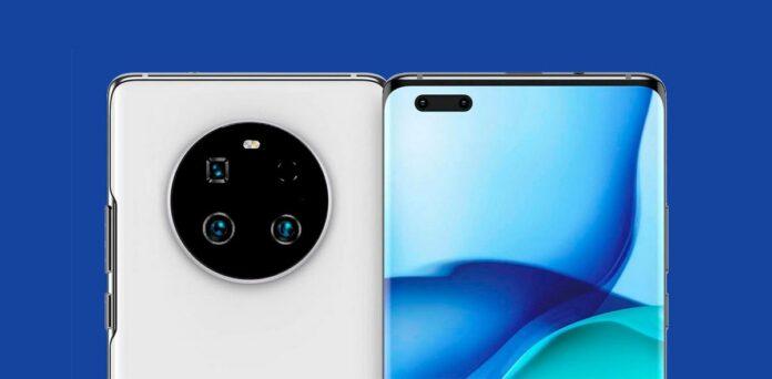 Huawei Mate 40 выводит дистанционное управление системой на новый уровень