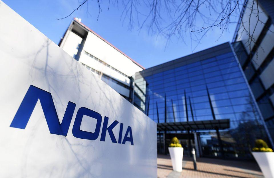 Nokia заполучила контракт для развертки сети 4G на Луне