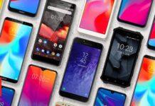 Лучшие китайские смартфоны эконом-сегмента по версии Gizchina